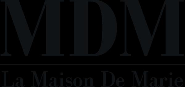 Logo Maison De Marie - Centro estetico e della pelle a Genova